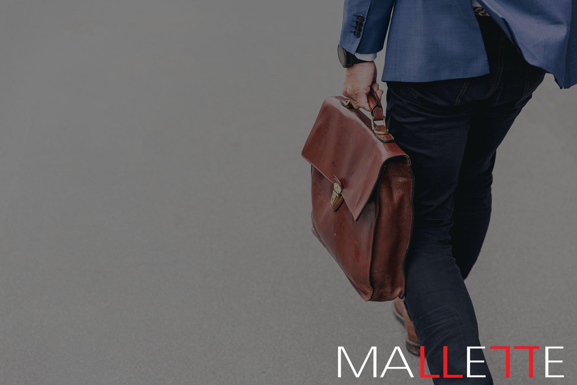 Image client Mallette