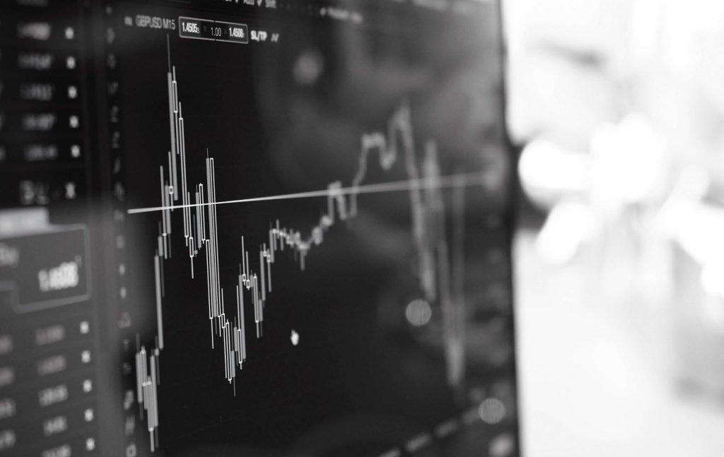 Réalisation site web secteur des finances